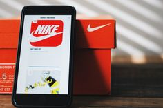 Test Driving the Nike SNKRS App | Sole Collector