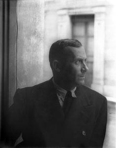 Portrait of Joan Miró, Barcelona 1935 June 13