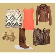 """""""Nfr round 1"""" by adrianalira2 on Polyvore"""