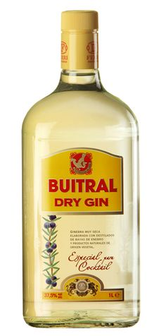 Buitral Gin
