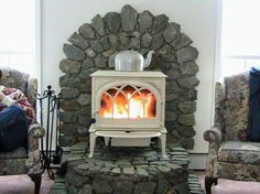 The Mama's Hip: Current obsession: Stoves