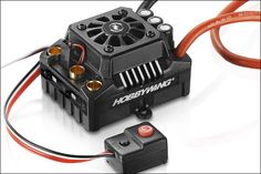 Hobbywing Ezrun Max8-v3 with T Plug - Trackside Hobby