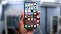 Глава Wistron рассказал, что iPhone 8 получит водонепроницаемый корпус и беспроводную зарядку
