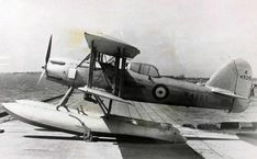 Bermuda's Aviation History and pioneers Float Plane, Experimental Aircraft, Flying Boat, Commercial Aircraft, Royal Navy, Military History, Amphibians, Wwii, Fighter Jets