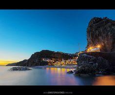 Ponta do Sol - Madeira Island