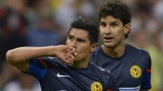 Osvaldito Martínez y Mina le dan triunfo al América en Copa MX