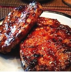 You must cook this World's Best Honey Garlic Pork Chops . ~ You need to click pin to acquire details ~ Pork Chop Recipes Crockpot Pork Chops And Rice, Honey Garlic Pork Chops, Baked Pork Chops, Honey Garlic Chicken, Glaze For Pork Chops, Honey Glazed Pork Chops, Easy Pork Chop Recipes, Pork Recipes, Cooking Recipes