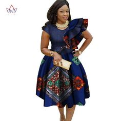 Big Size Traditional Dresses for Women 2019 Dashiki Elegant Bohemian Beach Dress Vestido Sexy African Clothes Short African Dresses, Latest African Fashion Dresses, African Print Dresses, African Print Fashion, African Clothes, Color Style, Africa Dress, African Traditional Dresses, Ankara Dress