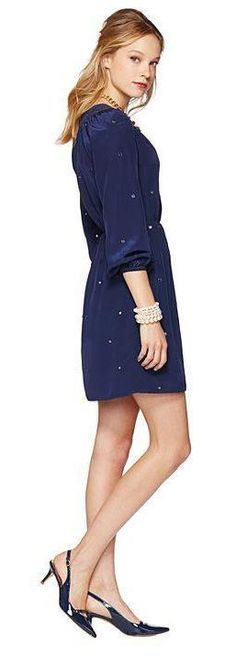 Lilly Pulitzer Fall '13- Turner Dress