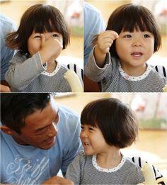 Choo Sarang Superman Cast, Korean Tv Shows, Song Triplets, Cute Kids, It Cast, Songs, Children, Group, Makeup