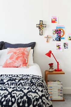Style At Home: Alana Langan Of Hunt & Bow | theglitterguide.com