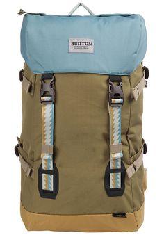Burton Tinder 2.0 30L - Rucksack - Grün - Planet Sports Burton Tinder, Patch, Laptop, Backpacks, Sport, Products, Fashion, Art, Deporte