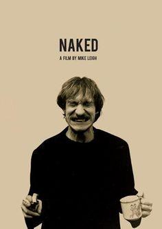 """O pertubador """"Naked"""", de Mike Leigh [1993]"""