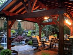 Photo of Art Deco Outdoor project in Newcastle, WA by Alderwood Landscaping
