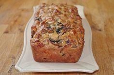 Cake façon carbonara - Cuisine maison © par Fanny GRW - Recettes d'ici et d'ailleurs