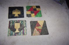 Kwanzaa Blocks