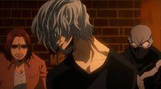 My Hero Academia Episodes, My Hero Academia Memes, Hero Academia Characters, My Hero Academia Manga, Anime Characters, Fanarts Anime, Anime Manga, Tomura Shigaraki, Bd Comics
