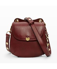 25 Completely Classic, Perfectly Practical Leather Handbags Under $500 | mayle romy bag, $289.50,clubmonaco.com