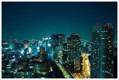 night city by Roshan Bahadur Adhikari on Night City, City Life, New York Skyline, Times Square, Travel, Image, Viajes, Destinations, Traveling
