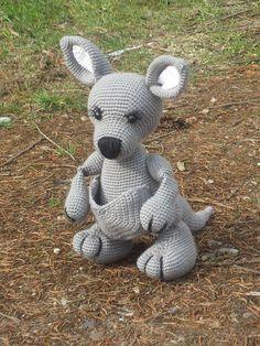 Känguru Kira
