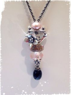 Trollbeads Fantasy Necklace