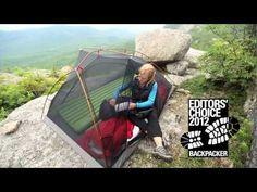 L.L.Bean's Microlight FS 2 Tent won Backpacker Magazine's Editors' Choice Award!!