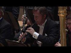 Ravel: Le Tombeau de Couperin / Bychkov · Berliner Philharmoniker