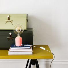 Vico Table Lamp