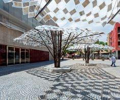 Galería de Cataluña celebra 300 años en 7 intervenciones urbanas efímeras - 5
