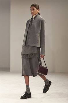 The Row - New York - Autunno Inverno 2014/2015 - Sfilate - MarieClaire