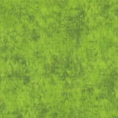 "Blank Quilting - 3504 Spring. This print from Blank Quilting's Splash collection features color splashes in vibrant hues of spring green. This beautiful blender is sure to be perfect for a variety of projects. 100% cotton 44/45"" wide."