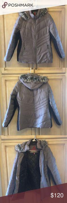 Women's winter ski jacket BNWOT. Comfortable, stylish winter ski jacket. Super warm!! gerry Jackets & Coats Puffers