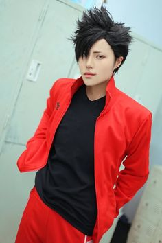 Free Cosplay, Epic Cosplay, Kuroo Tetsurou, Akaashi Keiji, Haikyuu Cosplay, Haikyuu Anime, Cosplay Makeup, Cosplay Outfits, Anime Costumes