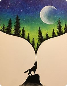 Find the perfect thing to do tonight by joining us for a Paint Nite in Edmonton,. - malen und zeichnen - Find the perfect thing to do tonight by joining us for a Paint Nite in Edmonton, AB, Canada, featur - Cute Canvas Paintings, Small Canvas Art, Easy Canvas Painting, Painting & Drawing, Galaxy Painting, Chalk Painting, Cute Easy Paintings, Road Painting, Easy Canvas Art