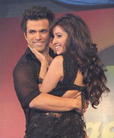 Nach Baliye 6 Contestant / Jodi: 10. Ritwik Dhanjani and Asha Negi