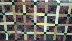Quilted4You: Cute story of quilt pieced by Deb and quilted by Quilted4You #quilting #longarm