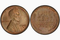 The Most Valuable US Currency That's Worth a Ton of Money Now Valuable Pennies, Valuable Coins, Rare Pennies, Rare Coins Worth Money, Money Now, Coin Worth, Old Coins, Coin Collecting, Thrifting