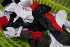 Sokken 2 #synchrooonkijken   Flickr - Photo Sharing!