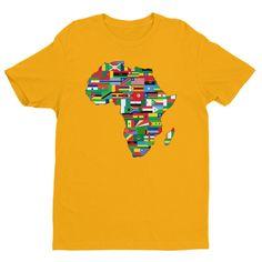 African Flags Short sleeve men's t-shirt  #businessowner #blackownedbusiness #blacklivesmatter #blackgirlmagic #buyblack #blackexcellence #blackbusinessowner #chocolateancestor #blackowned #blackpower #supportblackbusiness #blackhistory #blackpowerfist #groupeconomics #blackownedbusinesses