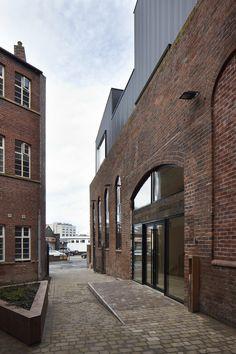 Shoreham Street / Project Orange | ArchDaily