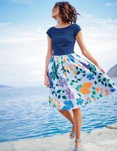 Rosalyn Dress WH807 Dresses at Boden