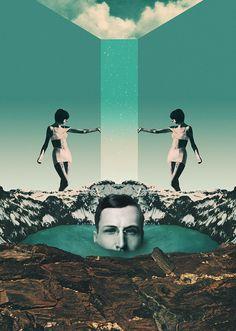 Julien Pacaud | lake of tears 2013