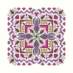 Crow Haven Cottage -  The Goddess Rose Garden Mandala an Original Wiccan Pagan Cross Stitch Pattern by Crow Haven Cottage ~ Download it now, $4.95 (http://crowhavencottage.mybigcommerce.com/the-goddess-rose-garden-mandala-an-original-wiccan-pagan-cross-stitch-pattern-by-crow-haven-cottage-download-it-now/)