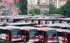 Depois da frota aumentar não tanto quanto a cidade .A responsável pelo transporte na capital a SPTrans testa um software para gerenciar ônibus. O software conectado através do GPS e vinculado ao bilhete único é capaz de saber onde está o ônibus, quantidades de passageiros no veiculo e quais