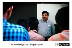 Trainer Anshuman - MyTasker Training