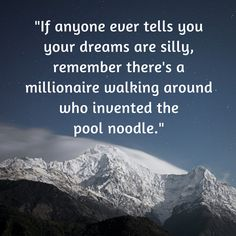 Pursue your Dreams  Live the #inspiredlife  #thepdc #thedeepabyss  www.thecoachjamie.com
