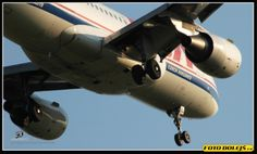 2008, OK-MEL, Airbus A319-112, foto Pavel Dolejš