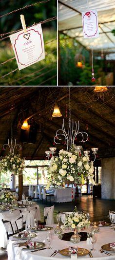 Südafrikanisches Hochzeitsvergnügen