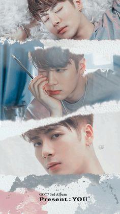 on tt Puppy Youngjae, Yugyeom, Got7 Jb, Got7 Jackson, Jackson Wang, Mark Jackson, Girls Girls Girls, Jaebum, Fandom
