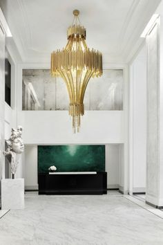 Spacious Luxury Interior Inspiration. Discover more about Memoir inspirations at http://memoir.pt/inspirations/